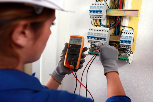 Electrician in Mornington
